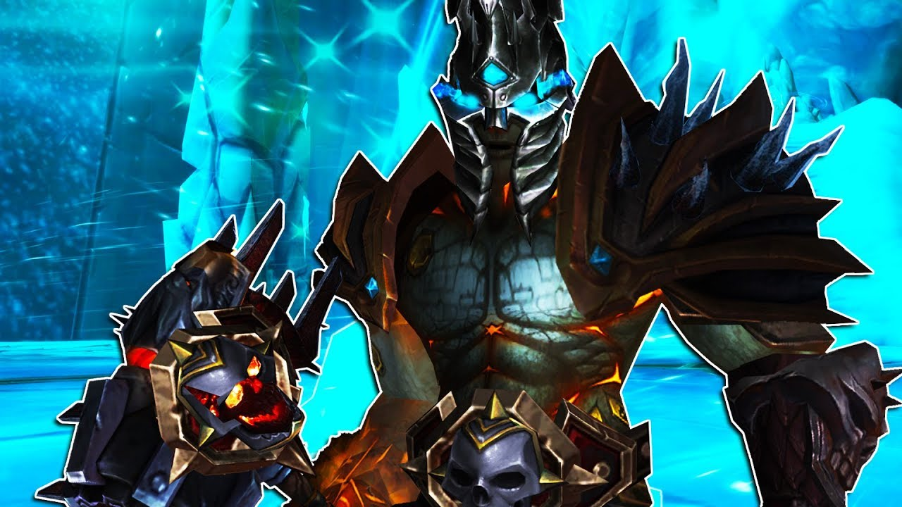 Bolvar The Lich King Shadowlands The Next Expansion 13 Blizzcon Predictions