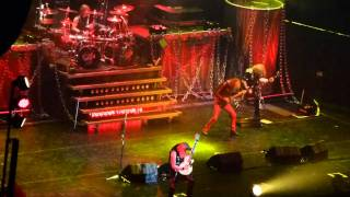 Download Never Satisfied Judas Priest IZOD Center 11.18.11 MP3 song and Music Video