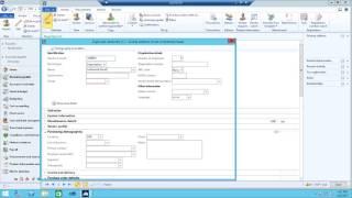 Wie Schaffen Anbieter in Ax 2012 R3