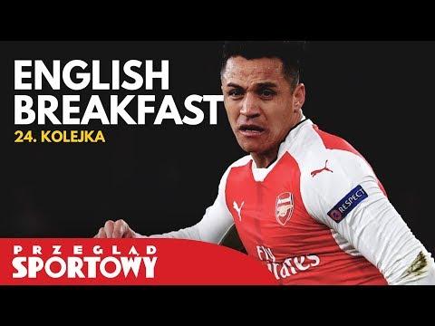 English Breakfast - Sanchez w MU! Rekordowa pensja w Anglii!