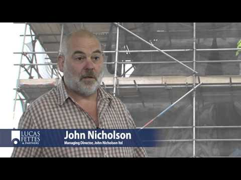 How to manage health and safety risk with Lucas Fettes Risk Services