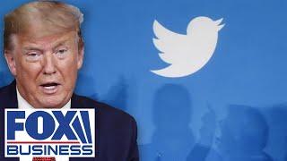 FCC reacts to Trump social media order