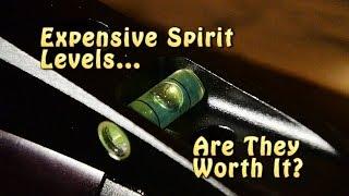 Spirit Level Review