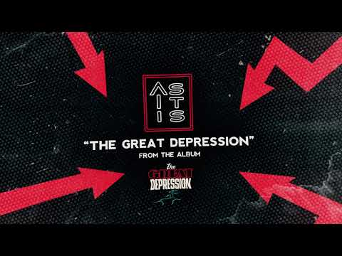 As It Is – The Great Depression