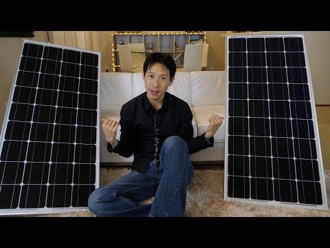 $300 DIY Grid Tie Solar Panel Setup Update
