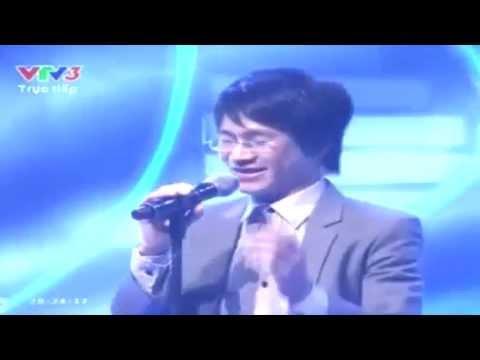Trần Hữu Kiên hát opera Hồ trên núi Bán kết 5 Vietnam got talent 2013]  YouTube