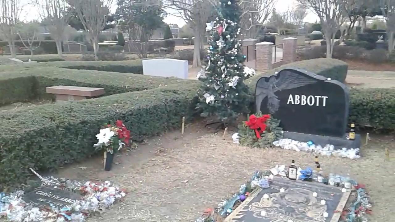 Moore Memorial Gardens Cemetery Arlington Tx Garden Ftempo