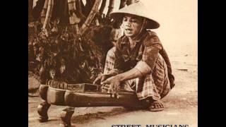 Street Musicians of Yogyakarta - Hitam Manis
