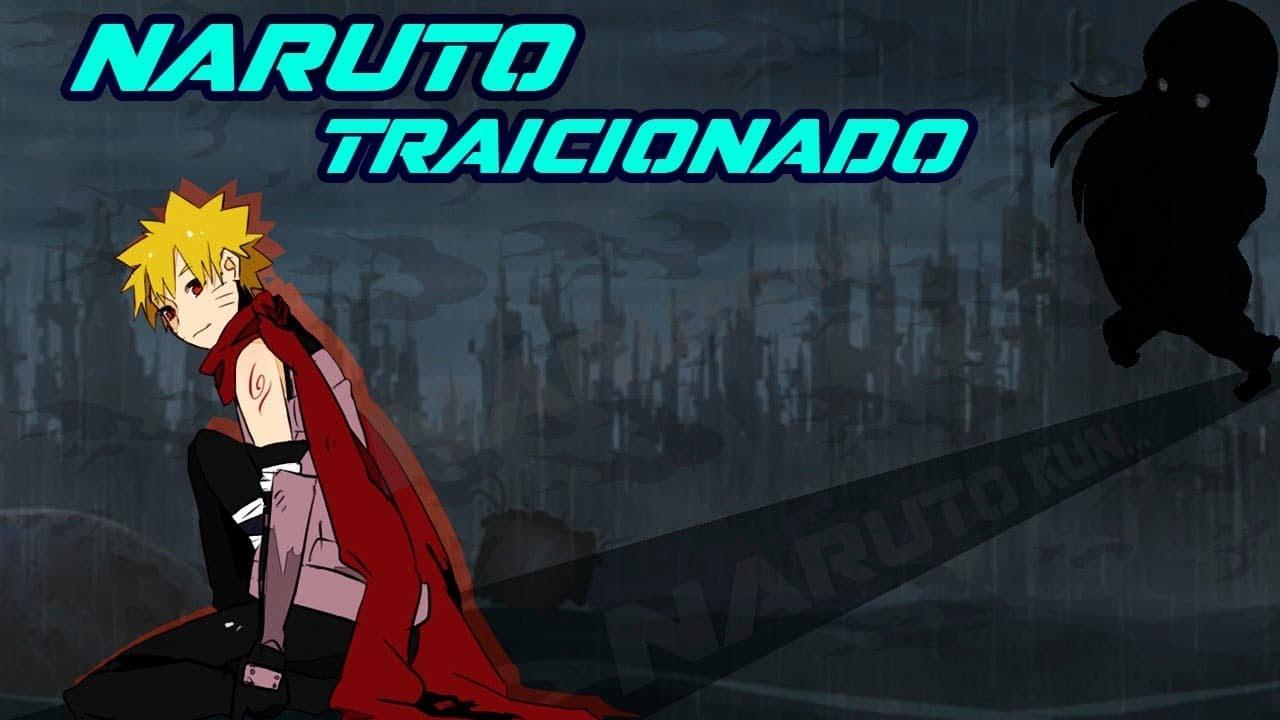 Que hubiera pasado si Naruto era traicionado por Hinata // Parte 14