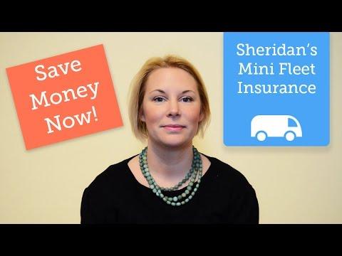 The Benefits Of Mini Fleet Insurance For Business