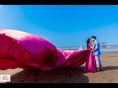 Prewedding Cinematic Shoot  2018 || Bhanujeet || Pixocity Surat