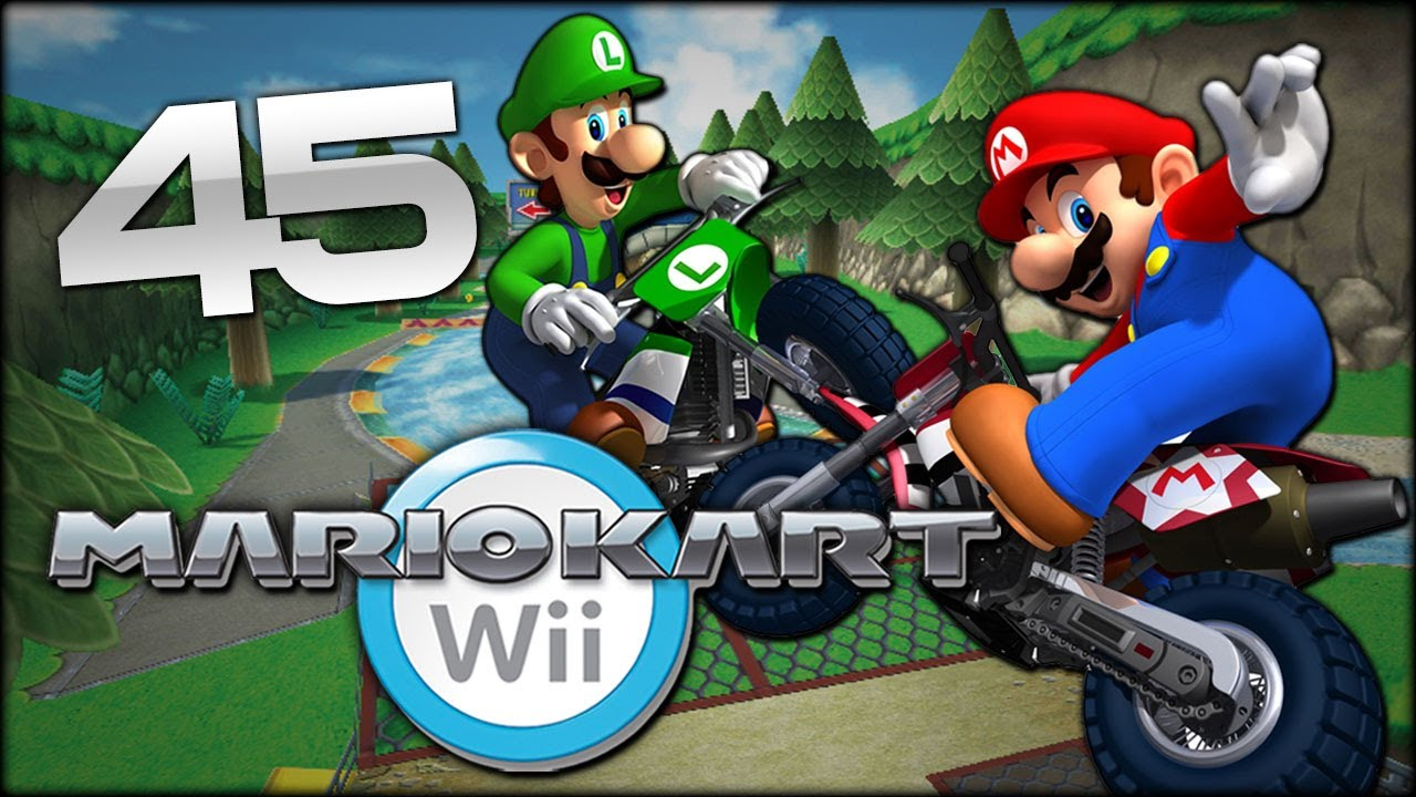 how to play mario kart wii on ipad