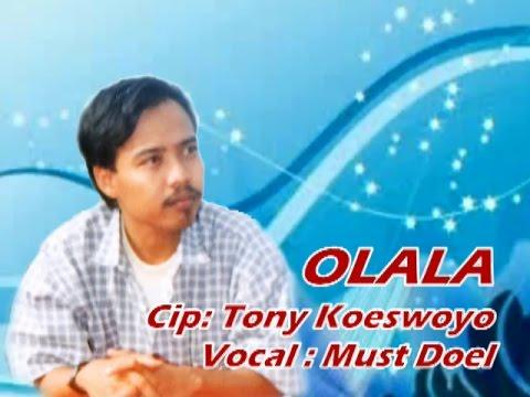 Olala / Koes Plus / Vocal: Must Doel