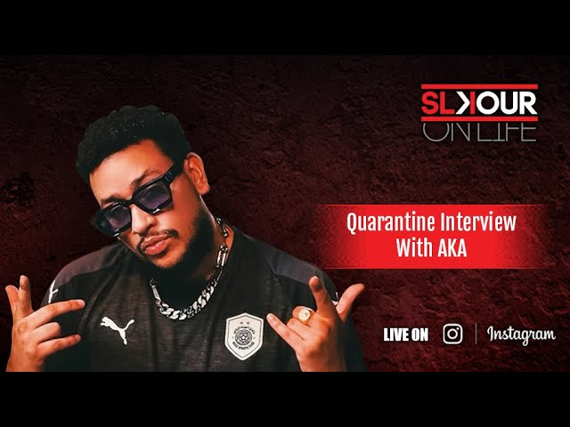 Aka Speaks On The Purpose Of Aka Tv The Importance Of Owning