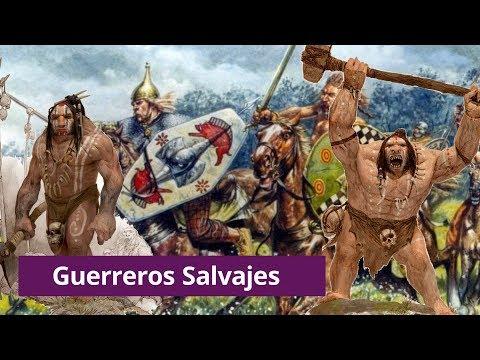 Los Pictos: El pueblo al que los romanos nunca pudieron derrotar (Grandes guerreros)