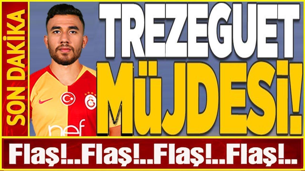 TRANSFER | Galatasaray Trezeguet İçin Kasımpaşa ile 7 Milyon EURO'ya Anlaştı... Youtube