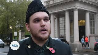 Ahmadi Muslims condemn France Terror Attacks