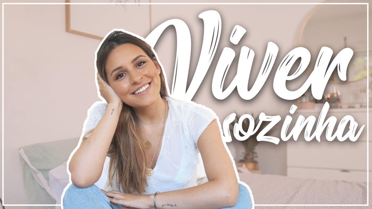 COMO É VIVER SOZINHA? | Adri da Silva