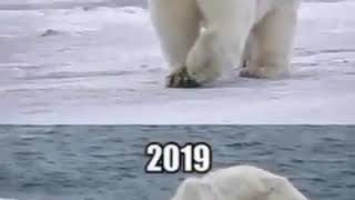 Top 10 decade scary changes