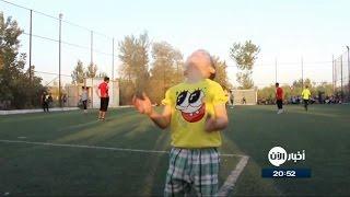 من قلب الحصار الغوطة تقيم مهرجانها الرياضي الأول