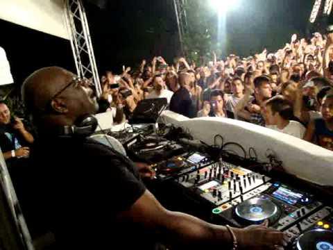 CARL COX @ Tinì - 2.7.2011 - JAGUAR  [HD]