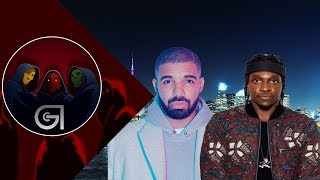 The Gaming Savage Thoughts On The Drake Vs Pusha T Beef