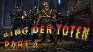 CoD Black Ops 1 - Kino Der Toten - Part 4