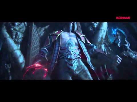 Castlevania Lords of Shadow 2  - Trailer Oficial HD E3 2012 Castellano