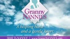 Orlando- Winter Park, FL Home Health care By Granny NANNIES