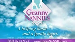 Orlando- Winter Park, FL Home Health care By Granny NANNIES