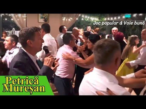 Nunta live,(Joc popular, Baia Mare) Nou 2018-Voie buna cu Petrica Muresan