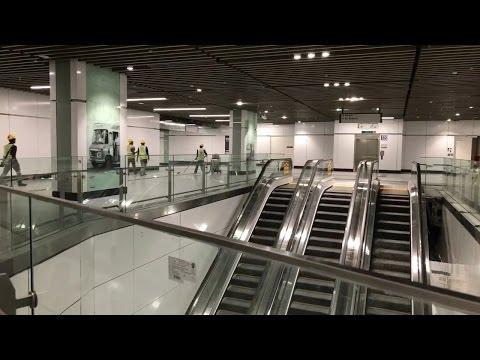 SBK MRT Line 1 to open link to KL Sentral in July