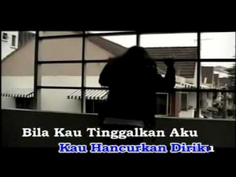 Amuk - Separuh Nafas (karaoke)