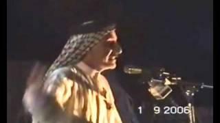 قصيدة الشاعر عطا السعيدي / بن حلي