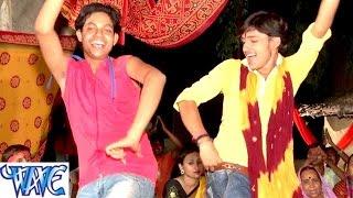 HD बधइयाँ अंकुश राजा गावे हो - Badhaiya Ankush Raja - Pyar Bhola Ke - Bhojpuri Kanwar Bhajan 2015