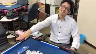【麻雀】カッコイイ放銃 thumbnail