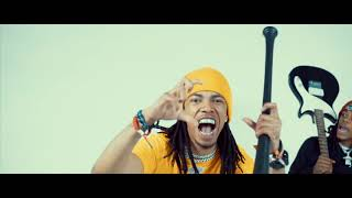 ZaeHD & CEO - HOT BOYZ (Official Music Video)