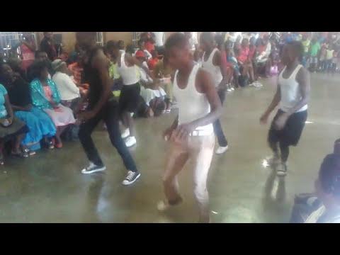 Wedding dance L2