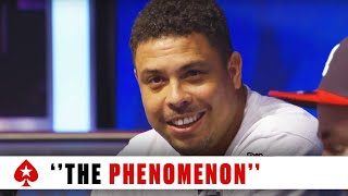 PokerStars Caribbean Adventure 2015 - Main Event - Episode 4 | PokerStars