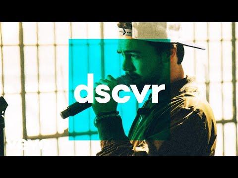 CAYE - With U - Vevo dscvr (Live)
