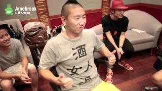 TARO SOUL - 現場でSEE YA! Pt.3 feat. DJ威蔵