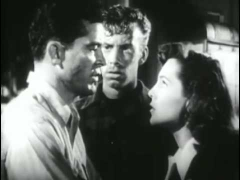 Sealed Cargo is listed (or ranked) 39 on the list The Best Dana Andrews Movies