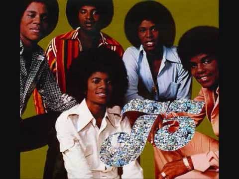 I Don't Know Why I Love You by The Jackson 5 with Lyrics