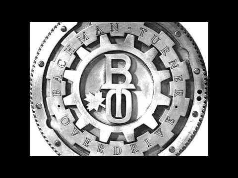 BTO - Gimme Your Money Please w lyrics