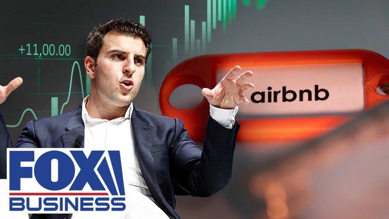 Airbnb bookings increase