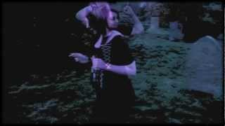 Strange Nocturnal - Graveyard Ghoulfriend - Official Music Video