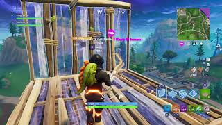 Fortnite BR On Old Account YCG Jay Duo