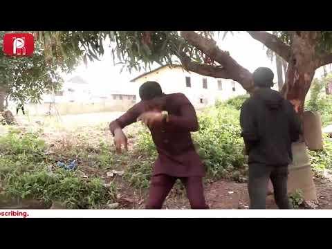 Woli Agba Skit Compilations Vol 1
