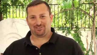 Organic Liaison Weight Loss - Jim Hazel's Before and After Testimonial