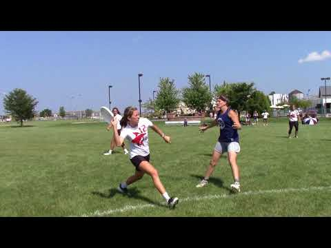 KC Wicked Elite Select Challenge Highlights
